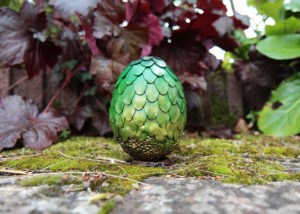 WPA Scales Dragonegg